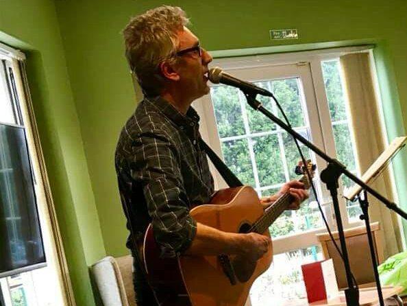 Huw Knight Musician